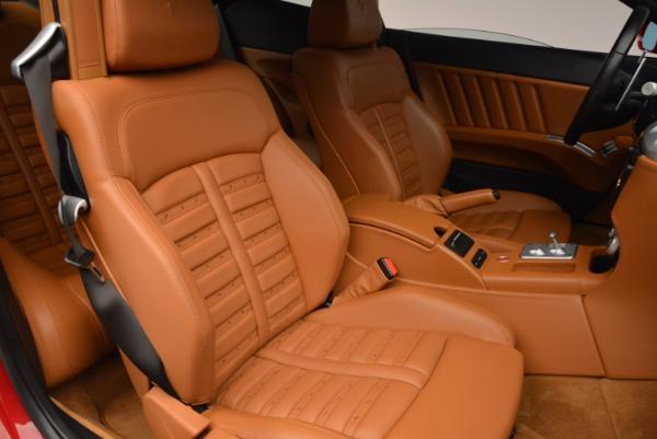 Used 2005 Ferrari 612 Scaglietti for sale Sold at Alfa Romeo of Greenwich in Greenwich CT 06830 20
