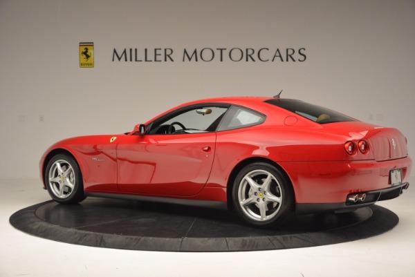 Used 2005 Ferrari 612 Scaglietti for sale Sold at Alfa Romeo of Greenwich in Greenwich CT 06830 4