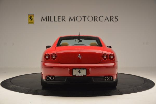 Used 2005 Ferrari 612 Scaglietti for sale Sold at Alfa Romeo of Greenwich in Greenwich CT 06830 6