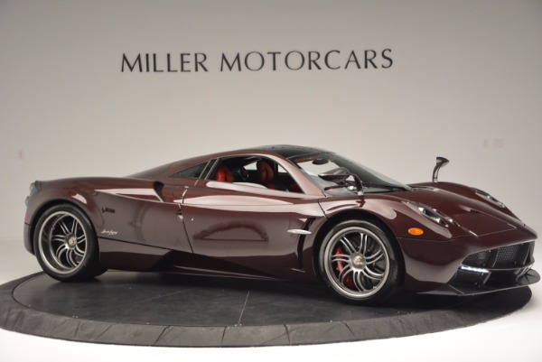 Used 2014 Pagani Huyara for sale Sold at Alfa Romeo of Greenwich in Greenwich CT 06830 9