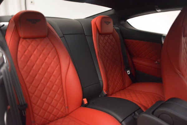 New 2017 Bentley Continental GT V8 S for sale Sold at Alfa Romeo of Greenwich in Greenwich CT 06830 22