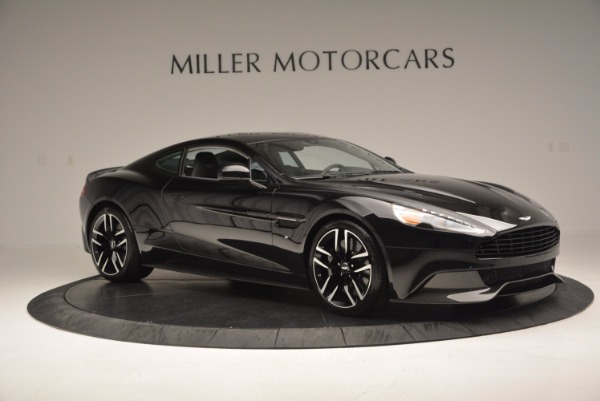 Used 2017 Aston Martin Vanquish Coupe for sale Sold at Alfa Romeo of Greenwich in Greenwich CT 06830 10