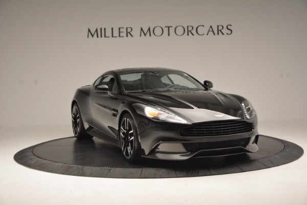 Used 2017 Aston Martin Vanquish Coupe for sale Sold at Alfa Romeo of Greenwich in Greenwich CT 06830 11