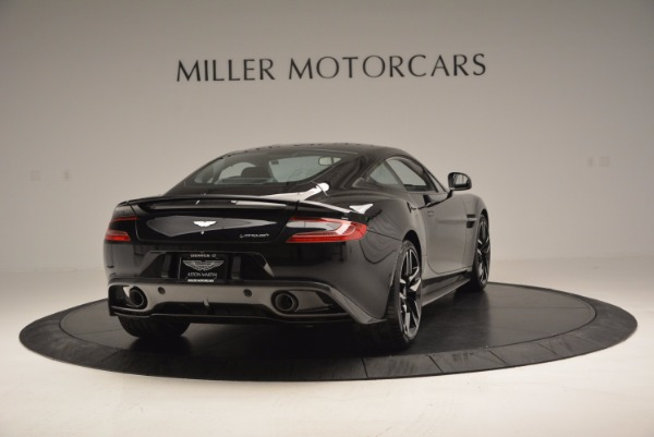 Used 2017 Aston Martin Vanquish Coupe for sale Sold at Alfa Romeo of Greenwich in Greenwich CT 06830 7