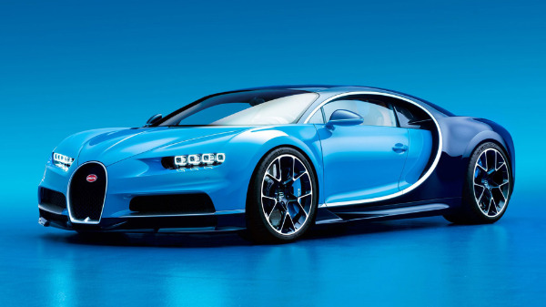 New 2020 Bugatti Chiron for sale Sold at Alfa Romeo of Greenwich in Greenwich CT 06830 2