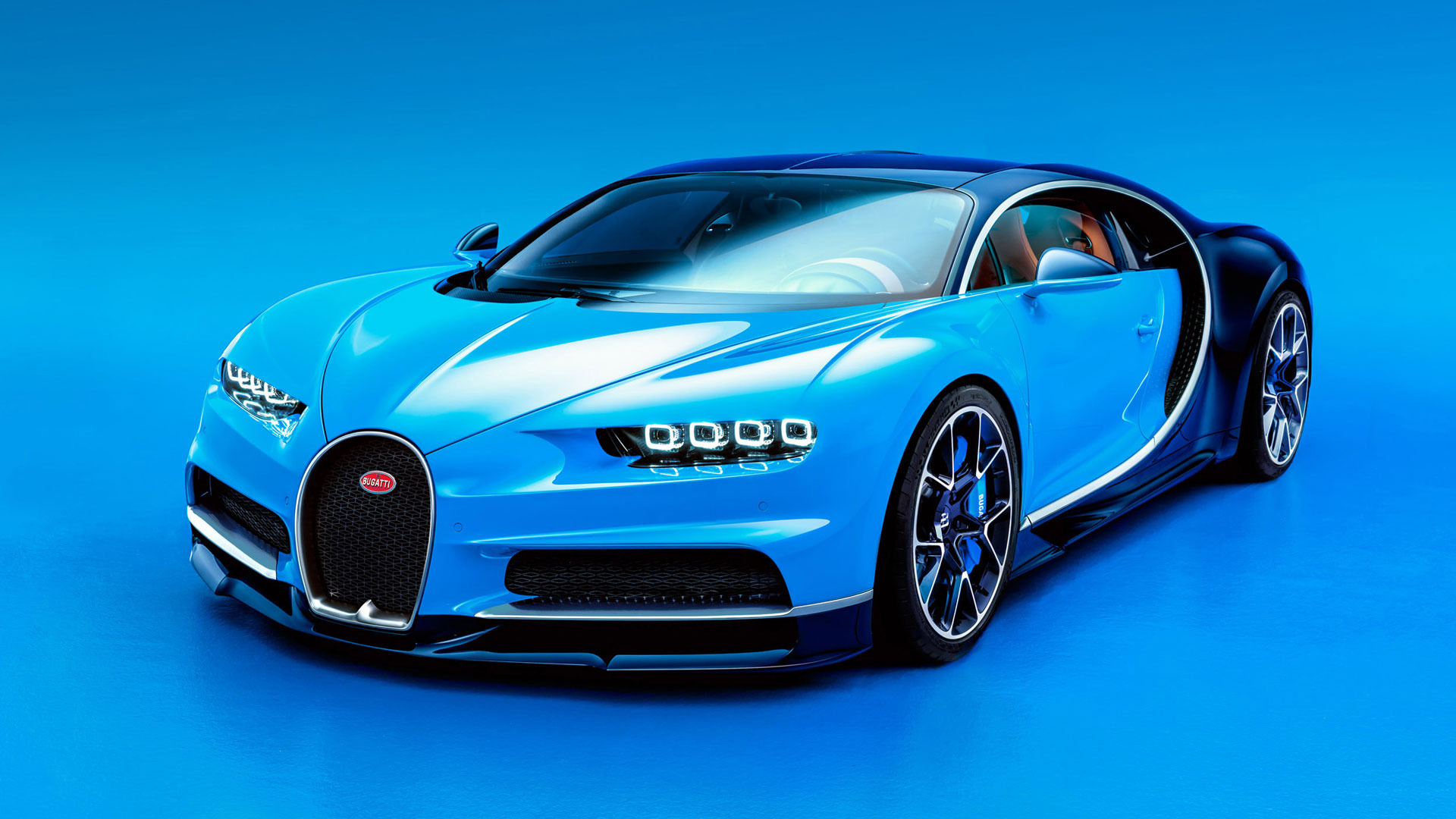 New 2020 Bugatti Chiron for sale Sold at Alfa Romeo of Greenwich in Greenwich CT 06830 1