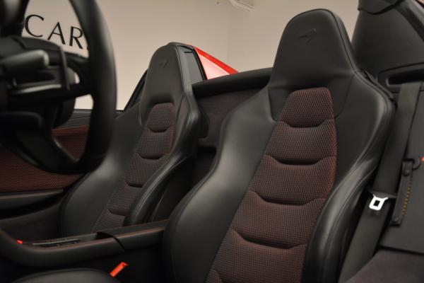 Used 2013 McLaren MP4-12C Base for sale Sold at Alfa Romeo of Greenwich in Greenwich CT 06830 24