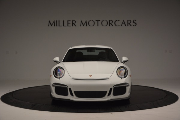 Used 2016 Porsche 911 R for sale Sold at Alfa Romeo of Greenwich in Greenwich CT 06830 6