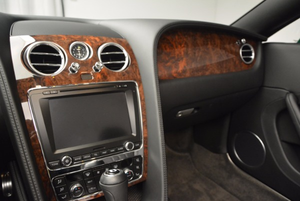 Used 2013 Bentley Continental GTC for sale Sold at Alfa Romeo of Greenwich in Greenwich CT 06830 21