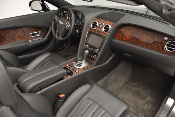 Used 2013 Bentley Continental GTC for sale Sold at Alfa Romeo of Greenwich in Greenwich CT 06830 25