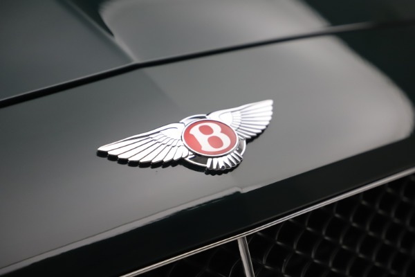 Used 2017 Bentley Continental GTC V8 S for sale $139,900 at Alfa Romeo of Greenwich in Greenwich CT 06830 22