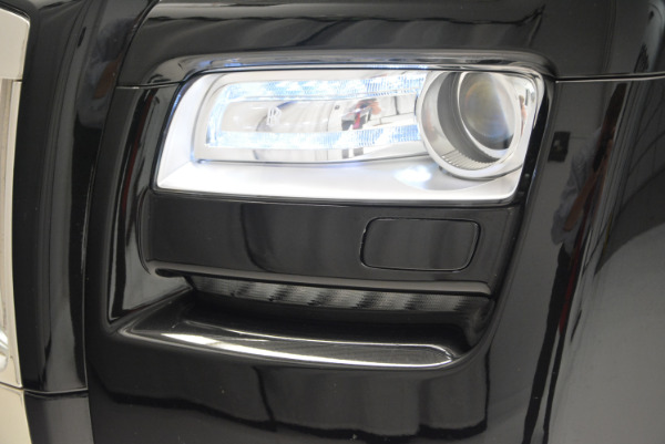 Used 2011 Rolls-Royce Ghost for sale Sold at Alfa Romeo of Greenwich in Greenwich CT 06830 17
