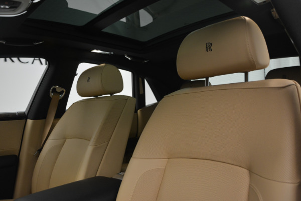 Used 2011 Rolls-Royce Ghost for sale Sold at Alfa Romeo of Greenwich in Greenwich CT 06830 25