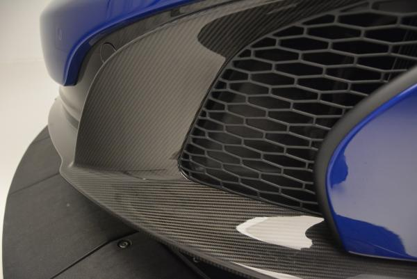 Used 2016 McLaren 650S Spider for sale Sold at Alfa Romeo of Greenwich in Greenwich CT 06830 28