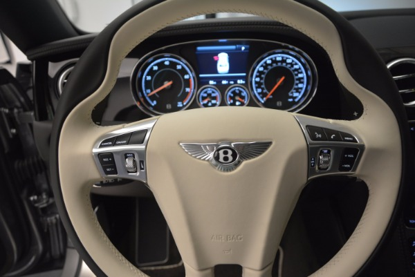 New 2017 Bentley Flying Spur V8 S for sale Sold at Alfa Romeo of Greenwich in Greenwich CT 06830 17