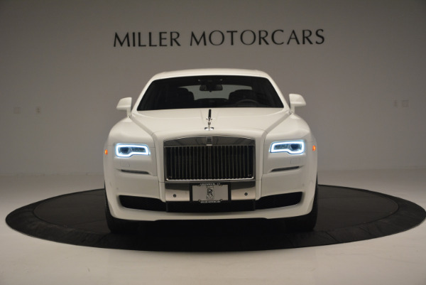 Used 2016 Rolls-Royce Ghost Series II for sale Sold at Alfa Romeo of Greenwich in Greenwich CT 06830 13