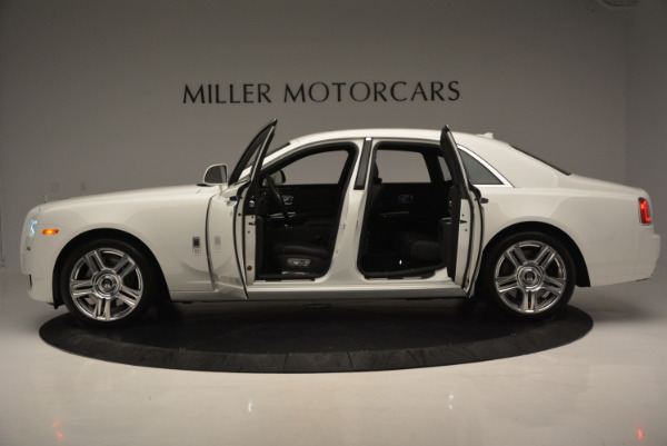 Used 2016 Rolls-Royce Ghost Series II for sale Sold at Alfa Romeo of Greenwich in Greenwich CT 06830 15