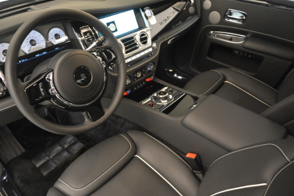 Used 2016 Rolls-Royce Ghost Series II for sale Sold at Alfa Romeo of Greenwich in Greenwich CT 06830 19