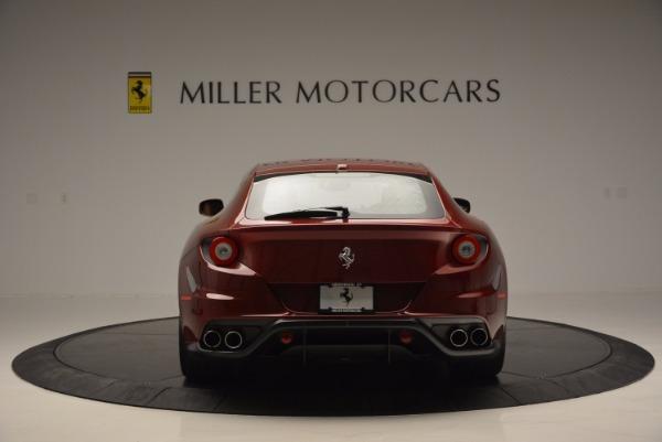 Used 2015 Ferrari FF for sale Sold at Alfa Romeo of Greenwich in Greenwich CT 06830 9
