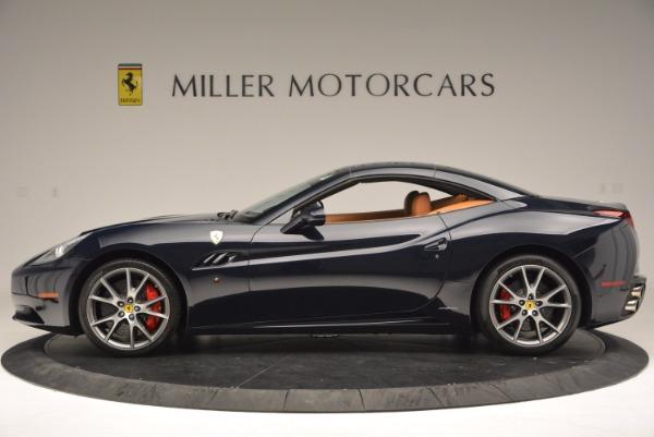Used 2010 Ferrari California for sale Sold at Alfa Romeo of Greenwich in Greenwich CT 06830 15
