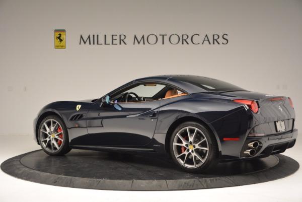 Used 2010 Ferrari California for sale Sold at Alfa Romeo of Greenwich in Greenwich CT 06830 16