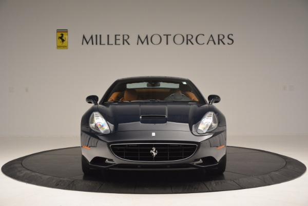 Used 2010 Ferrari California for sale Sold at Alfa Romeo of Greenwich in Greenwich CT 06830 24