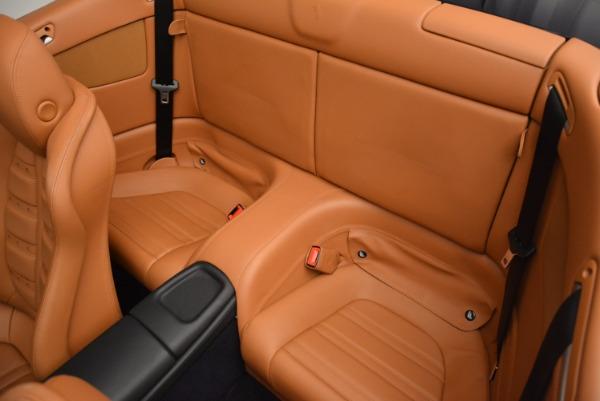 Used 2010 Ferrari California for sale Sold at Alfa Romeo of Greenwich in Greenwich CT 06830 28