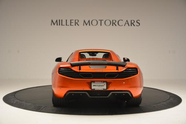 Used 2013 McLaren MP4-12C Base for sale Sold at Alfa Romeo of Greenwich in Greenwich CT 06830 16
