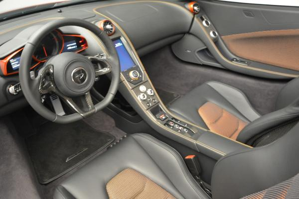 Used 2013 McLaren MP4-12C Base for sale Sold at Alfa Romeo of Greenwich in Greenwich CT 06830 20