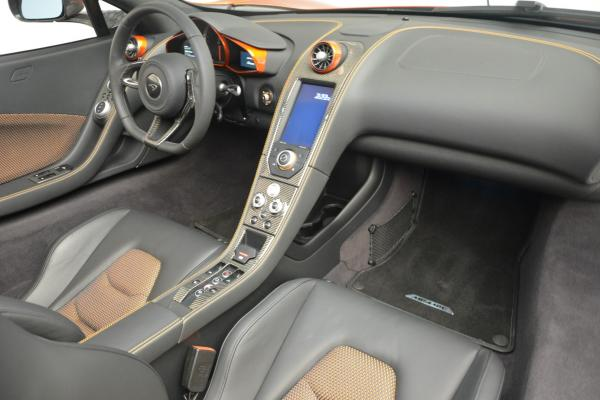 Used 2013 McLaren MP4-12C Base for sale Sold at Alfa Romeo of Greenwich in Greenwich CT 06830 25