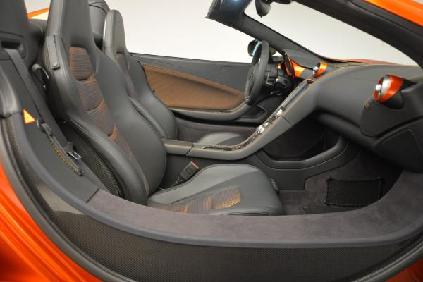 Used 2013 McLaren MP4-12C Base for sale Sold at Alfa Romeo of Greenwich in Greenwich CT 06830 26