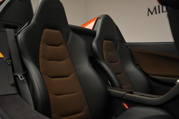 Used 2013 McLaren MP4-12C Base for sale Sold at Alfa Romeo of Greenwich in Greenwich CT 06830 27