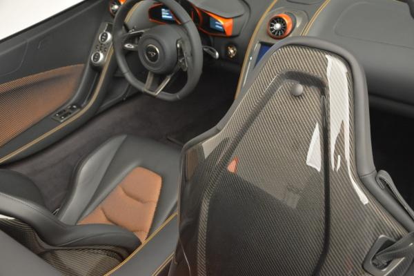 Used 2013 McLaren MP4-12C Base for sale Sold at Alfa Romeo of Greenwich in Greenwich CT 06830 28