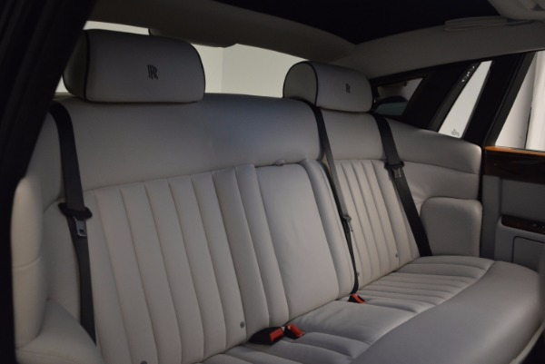 Used 2011 Rolls-Royce Phantom for sale Sold at Alfa Romeo of Greenwich in Greenwich CT 06830 20