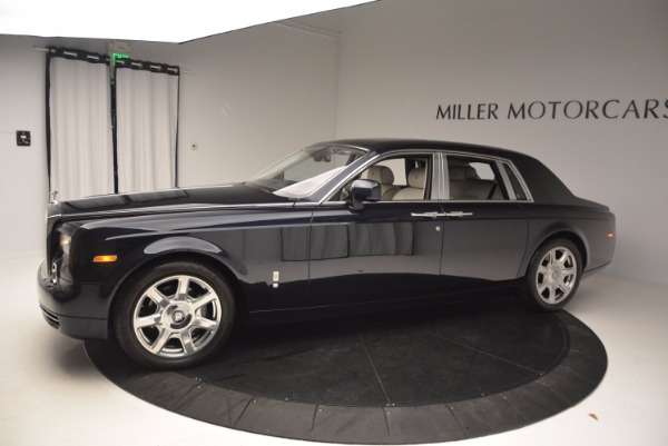 Used 2011 Rolls-Royce Phantom for sale Sold at Alfa Romeo of Greenwich in Greenwich CT 06830 3