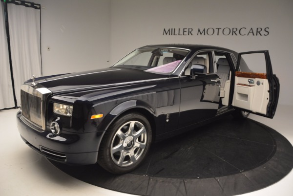 Used 2011 Rolls-Royce Phantom for sale Sold at Alfa Romeo of Greenwich in Greenwich CT 06830 4