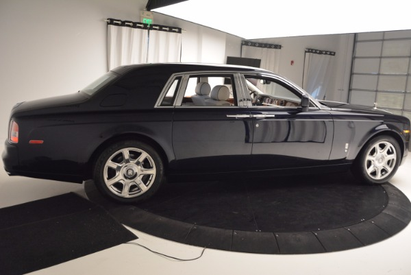 Used 2011 Rolls-Royce Phantom for sale Sold at Alfa Romeo of Greenwich in Greenwich CT 06830 6