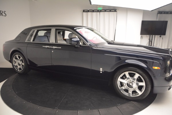 Used 2011 Rolls-Royce Phantom for sale Sold at Alfa Romeo of Greenwich in Greenwich CT 06830 7