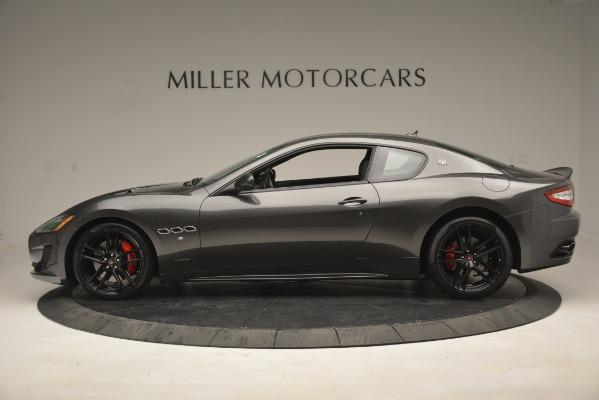Used 2017 Maserati GranTurismo GT Sport Special Edition for sale Sold at Alfa Romeo of Greenwich in Greenwich CT 06830 3