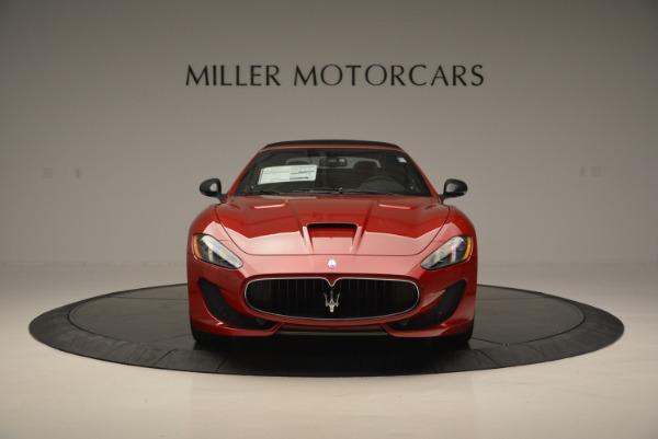 New 2017 Maserati GranTurismo Sport Special Edition for sale Sold at Alfa Romeo of Greenwich in Greenwich CT 06830 19