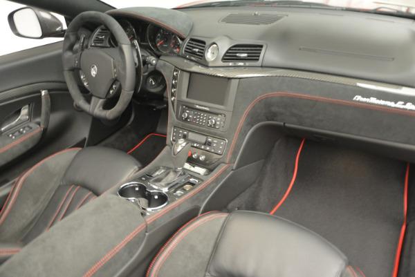 New 2017 Maserati GranTurismo Sport Special Edition for sale Sold at Alfa Romeo of Greenwich in Greenwich CT 06830 26