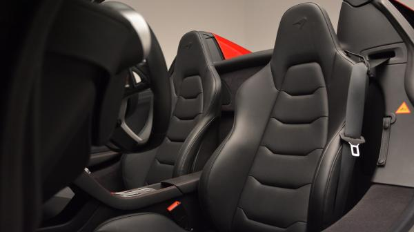 Used 2013 McLaren 12C Spider for sale Sold at Alfa Romeo of Greenwich in Greenwich CT 06830 24