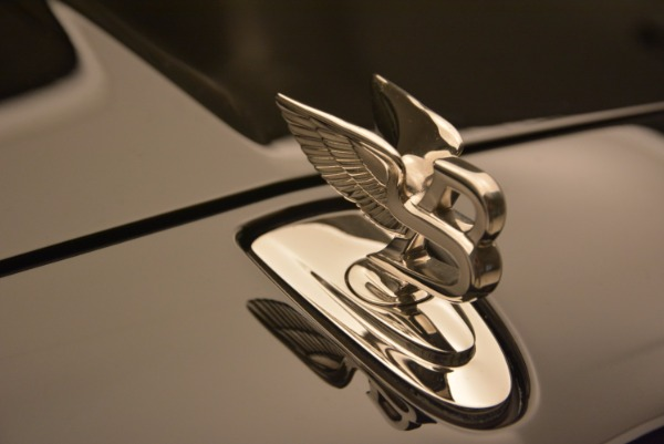 Used 2016 Bentley Mulsanne for sale Sold at Alfa Romeo of Greenwich in Greenwich CT 06830 15
