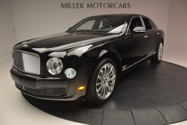 Used 2016 Bentley Mulsanne for sale Sold at Alfa Romeo of Greenwich in Greenwich CT 06830 20