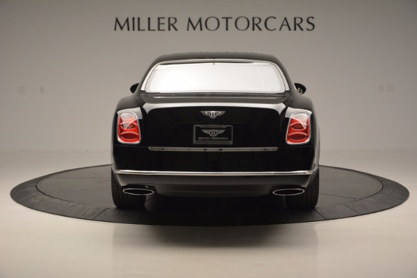 Used 2016 Bentley Mulsanne for sale Sold at Alfa Romeo of Greenwich in Greenwich CT 06830 6