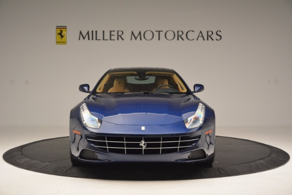 Used 2014 Ferrari FF for sale Sold at Alfa Romeo of Greenwich in Greenwich CT 06830 12