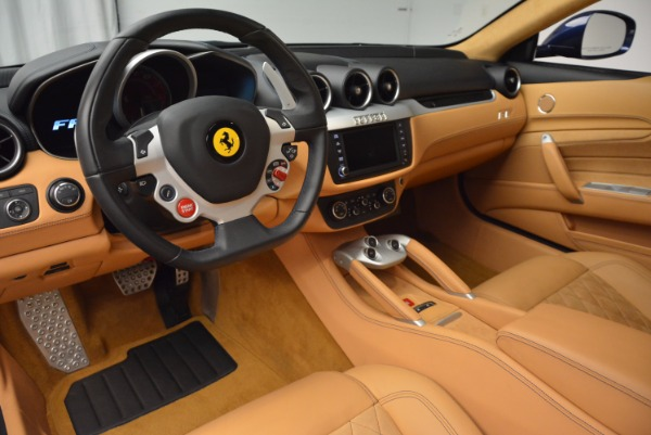 Used 2014 Ferrari FF for sale Sold at Alfa Romeo of Greenwich in Greenwich CT 06830 13