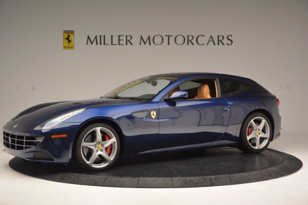 Used 2014 Ferrari FF for sale Sold at Alfa Romeo of Greenwich in Greenwich CT 06830 2