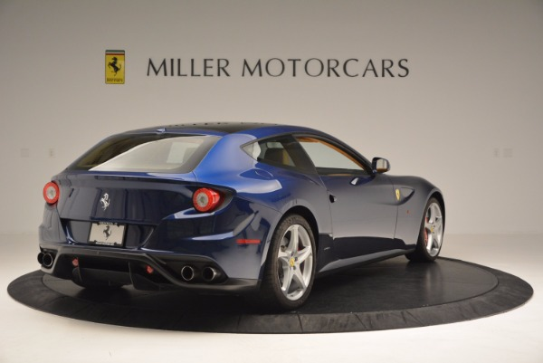 Used 2014 Ferrari FF for sale Sold at Alfa Romeo of Greenwich in Greenwich CT 06830 7