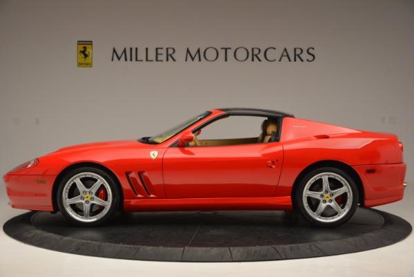 Used 2005 Ferrari Superamerica 6-Speed Manual for sale Sold at Alfa Romeo of Greenwich in Greenwich CT 06830 15